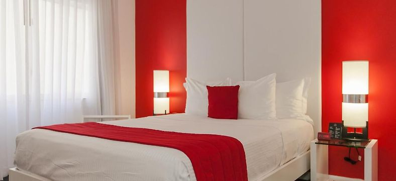 Red South Beach Hotel Miami Fl